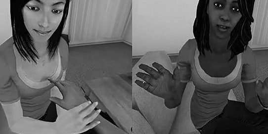 'Female Simulations' Show Horrific Patterns of Drunk Male Sexual Aggression