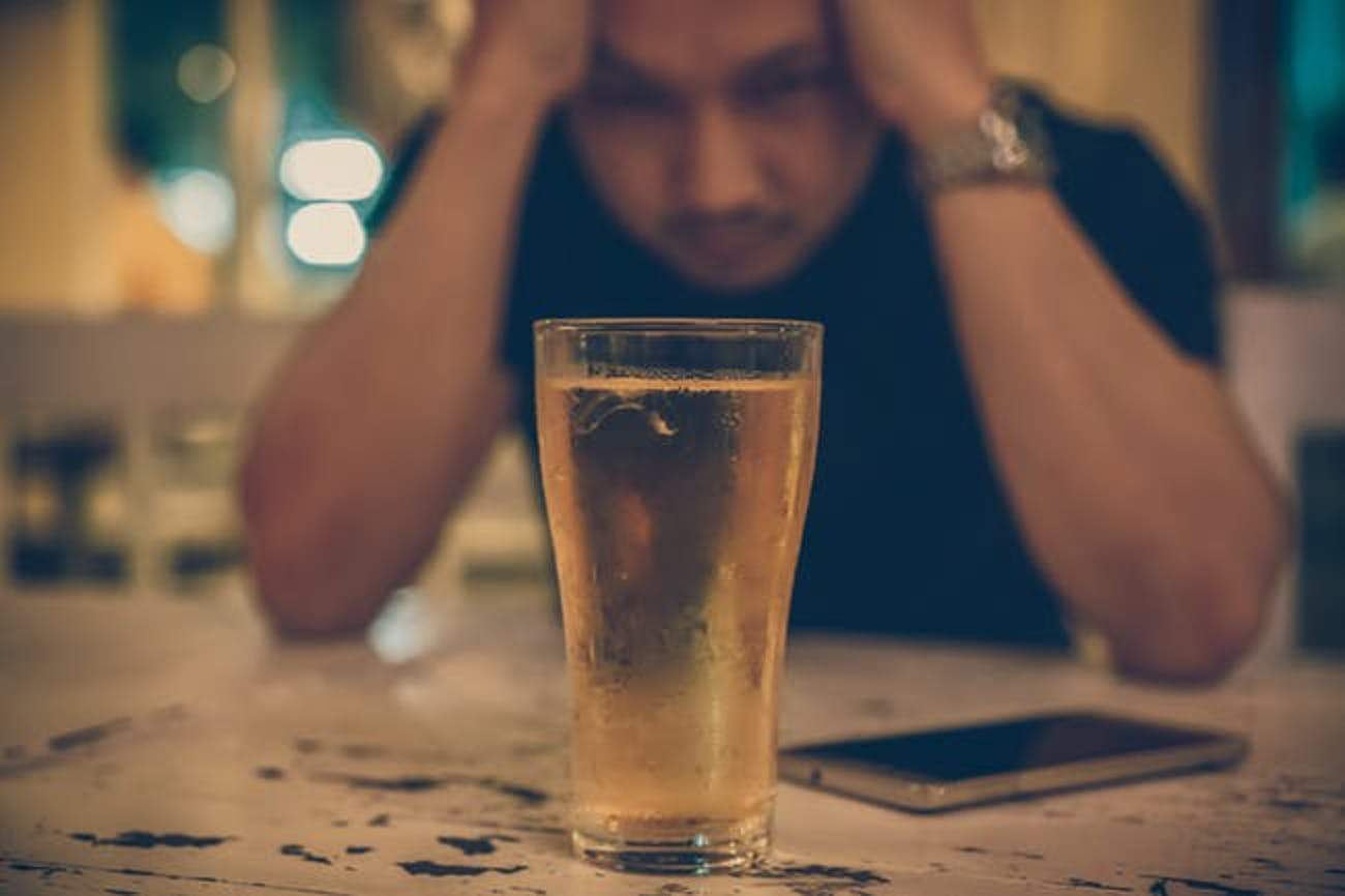 There are resources available to help you know if you are drinking too much.