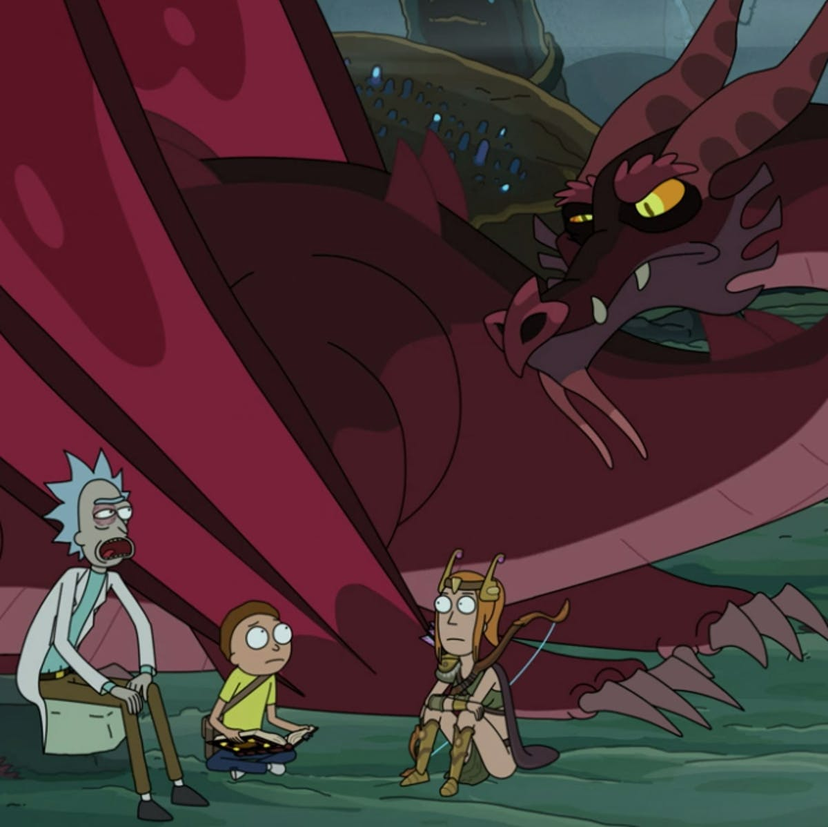How 'Rick and Morty' Season 4 Episode 4 might set up the season finale