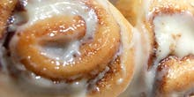 Cinnabon's Leia Buns Tweet Was a Perfect Tribute to Carrie Fisher