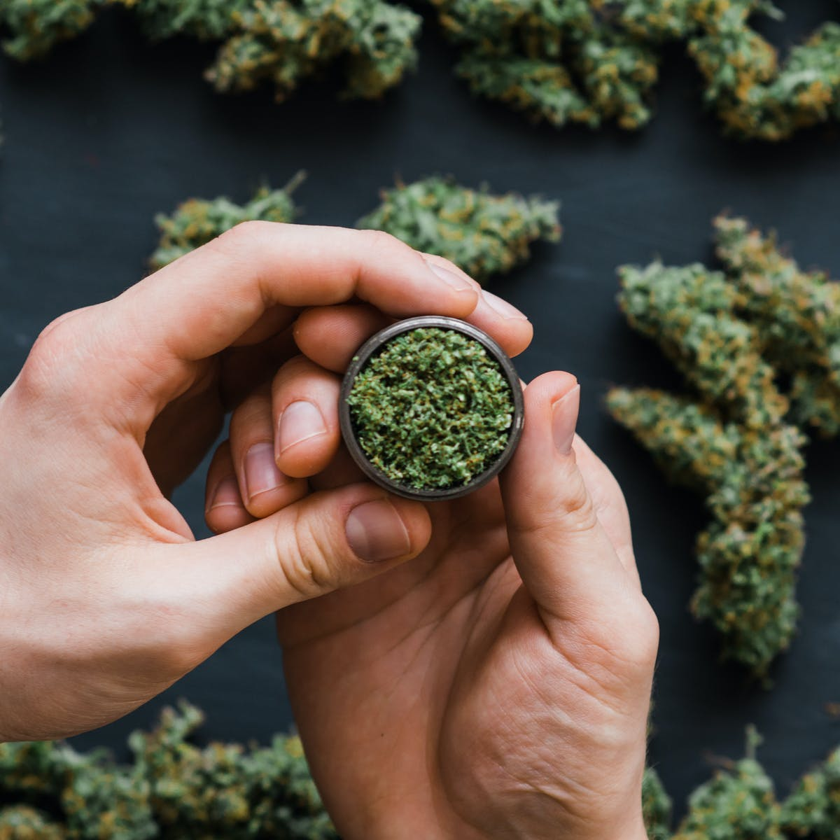 Does weed hurt or help PTSD sufferers?