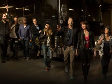 The Hater's Guide to 'Roadies', Cameron Crowe's New Rock Show
