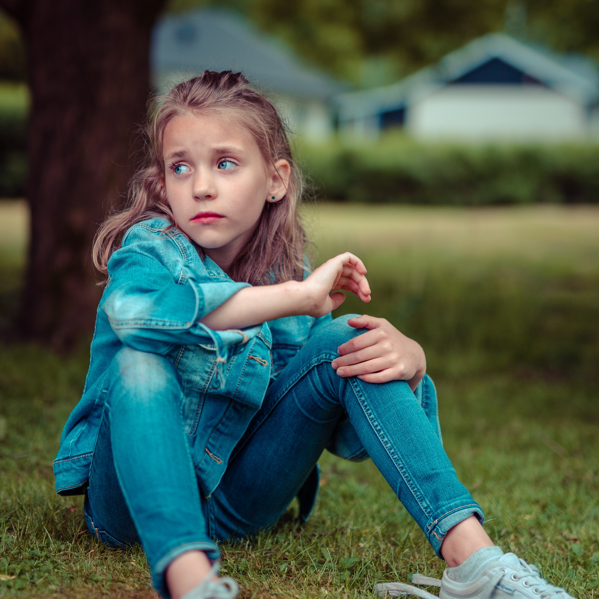Scientists Identify the 4 Worst States for Teen and Child Mental Health
