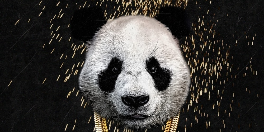 Giant Pandas Would Have Been Better Off Without Desiigner