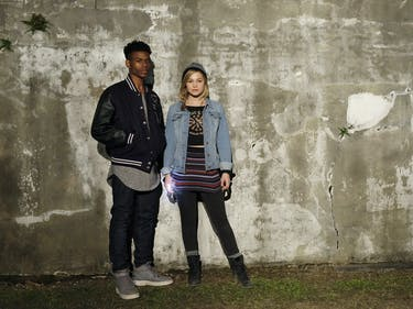 'Cloak & Dagger': Cool Marvel Teens You Didn't Know You Needed