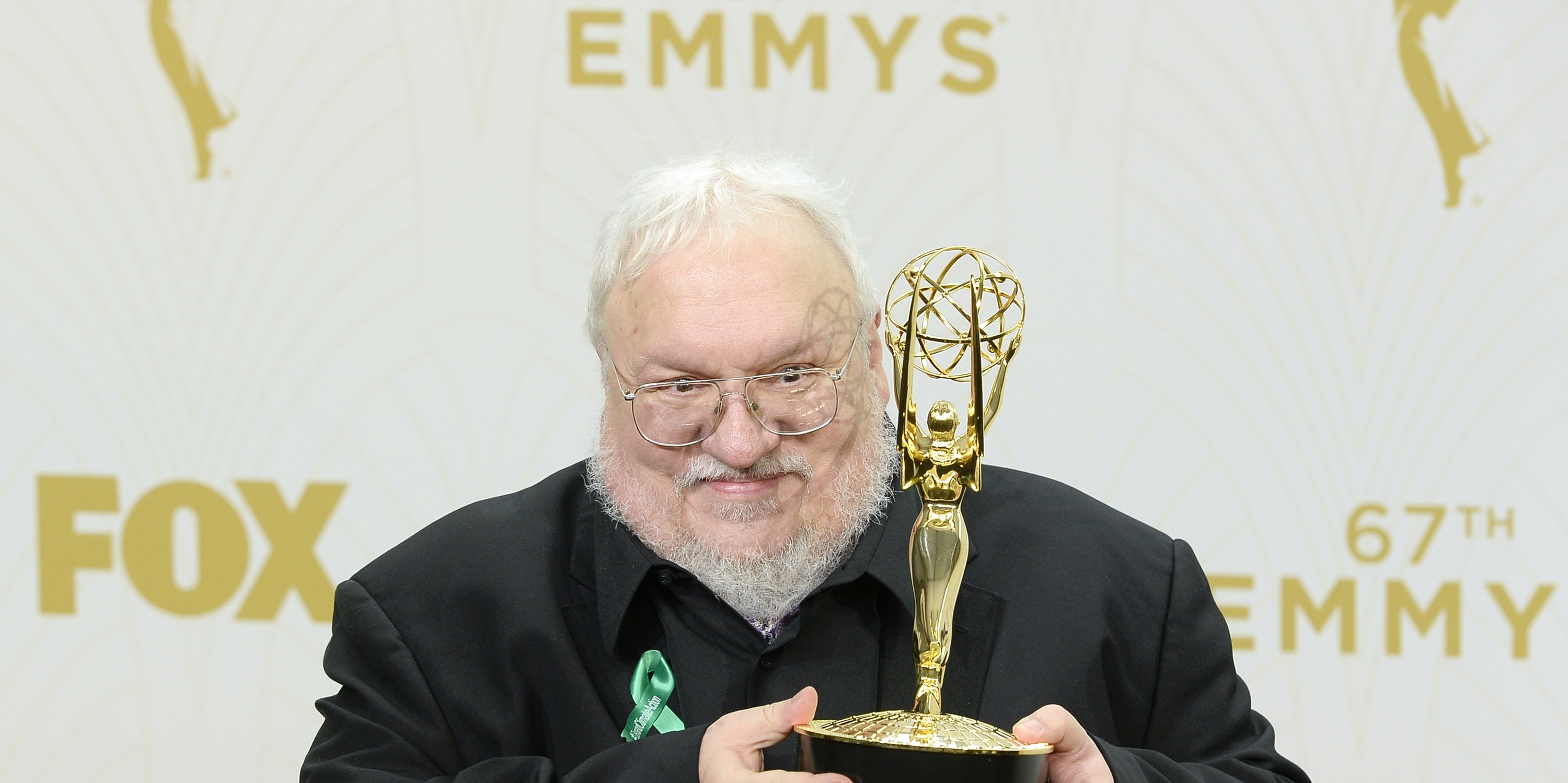 George R.R. Martin Needs a Ghostwriter for 'Winds of Winter,' Pronto