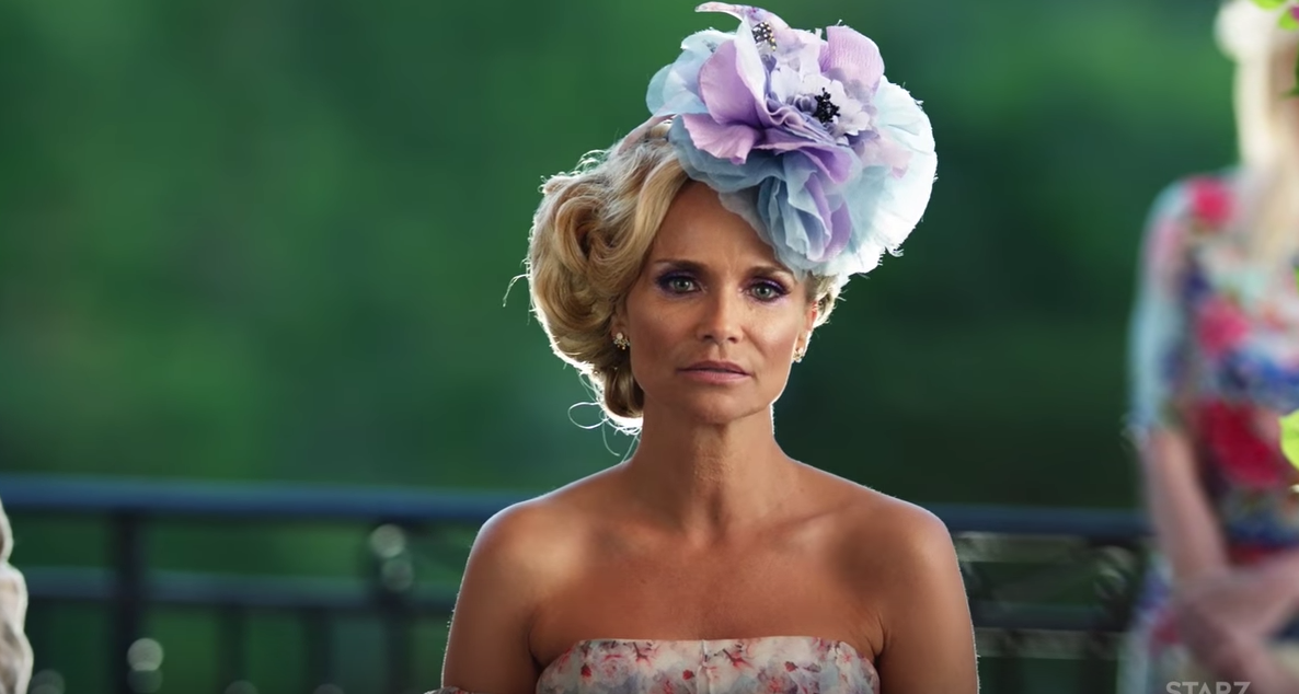 Image result for kristin chenoweth american gods