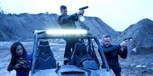 'Killjoys' Goes Underground and Pawter Runs a Prison Break