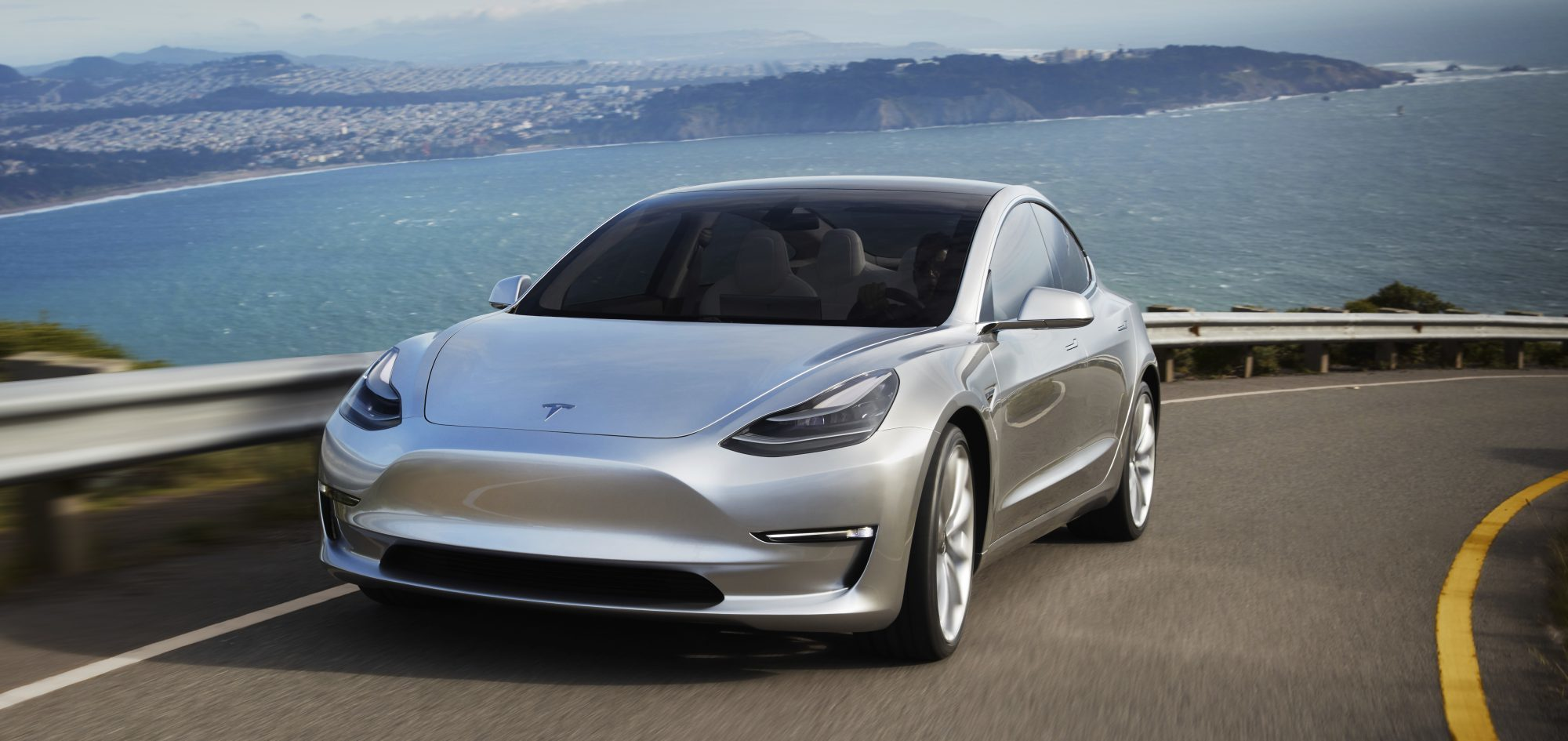 Four interesting facts about the tesla model 3 from elon musk inverse