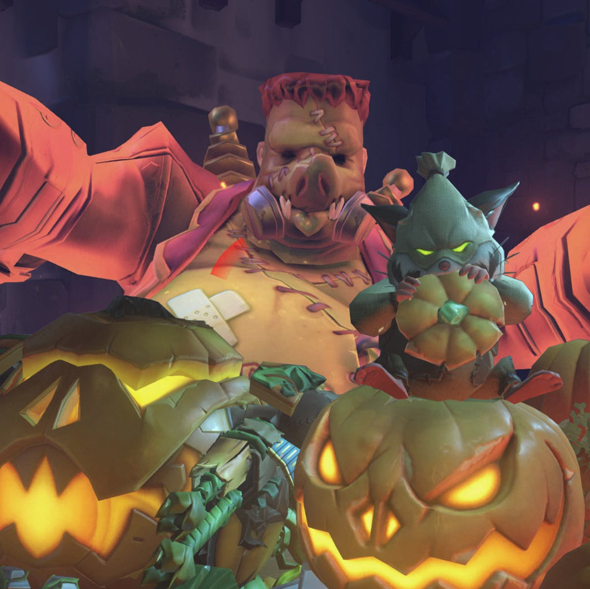 'Overwatch' Halloween 2019 skins, event, release date, start time, and more