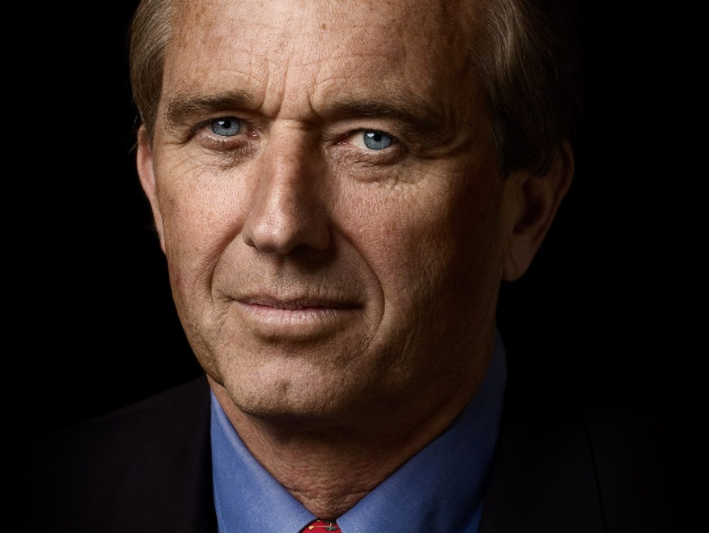 """RFK Jr. Leading the """"Vaccine Safety"""" Commission Is Dangerous Bunk"""
