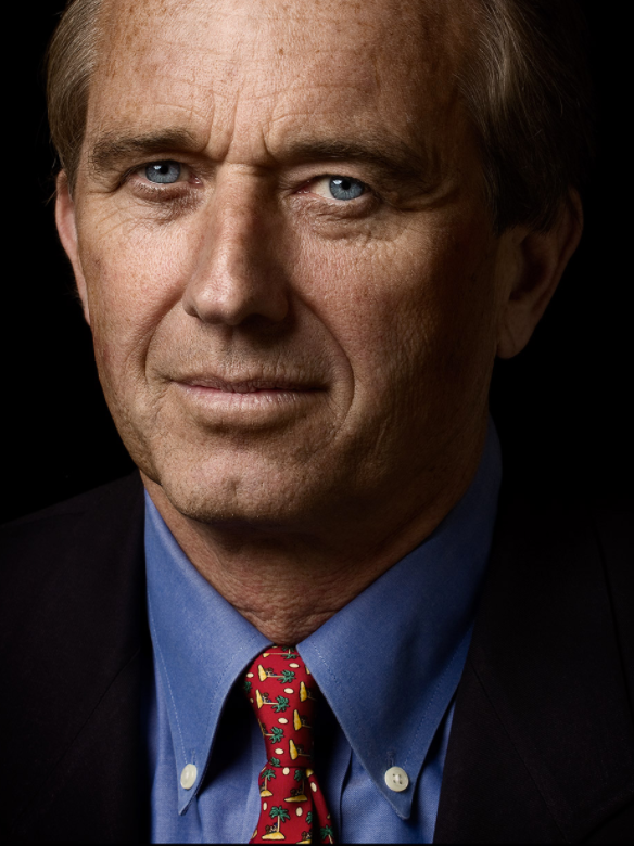 Robert Kennedy Jr. to head the Committee on Vaccine Safety.