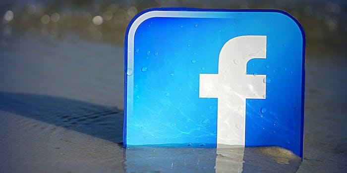 Facebook Beachfront