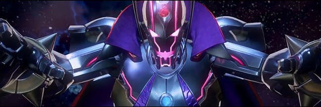 Ultron Sigma really wants the Infinity Stones.
