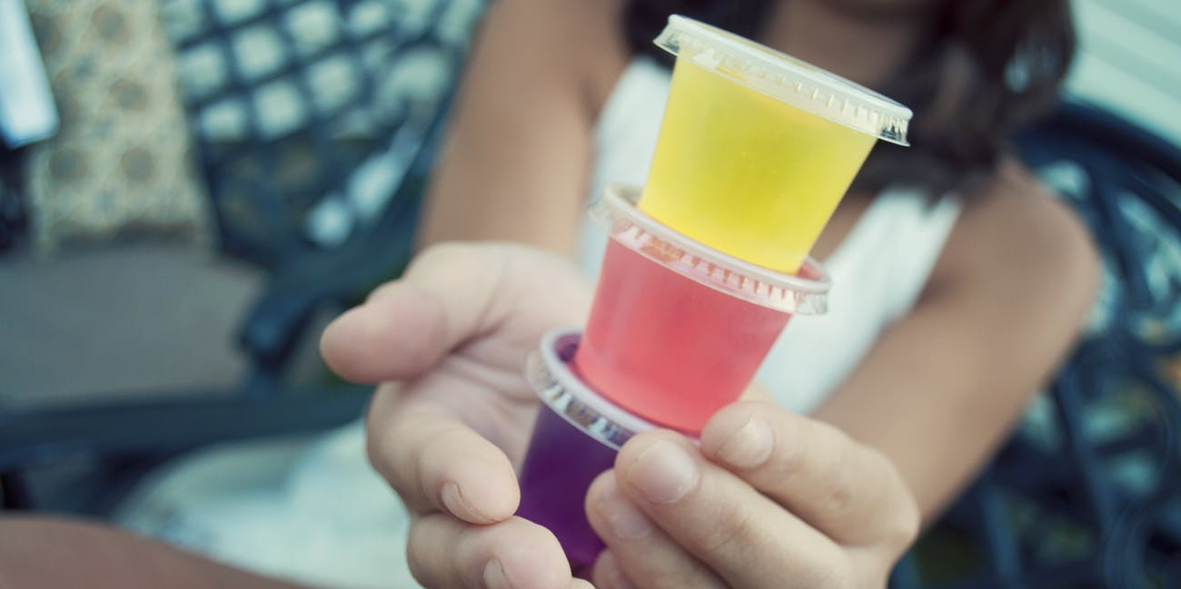 Memorial Day 2018: How to Make the Perfect Jello Shot