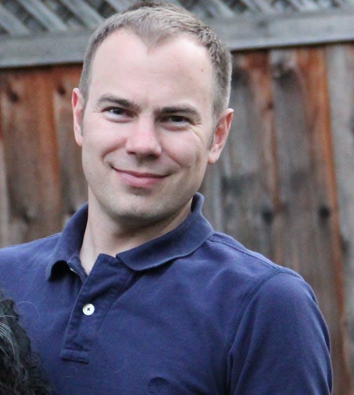 Chris Lattner.