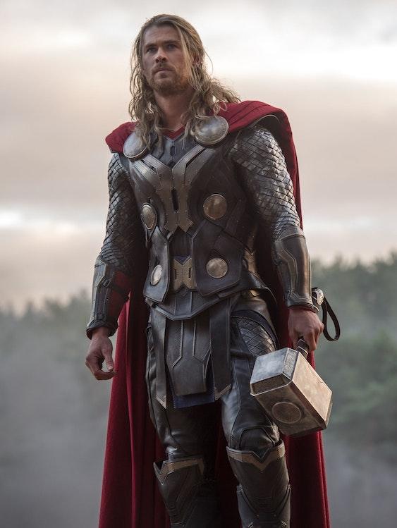 Thor Marvel Ragnarok