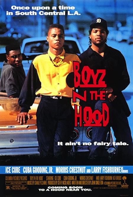 'Boyz n the Hood'