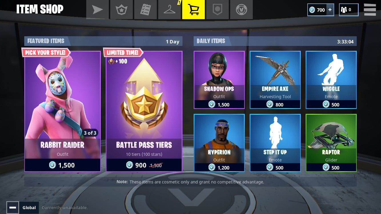 Fortnite Is The Premium Battle Pass In Battle Royale Worth It