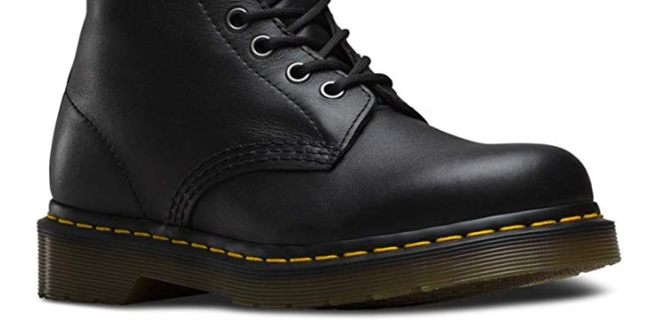 Dr. Martens 1460 Originals Eight Eye Lace Up Boot
