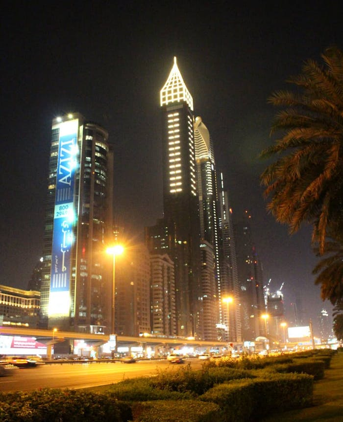 World s tallest hotel opens in dubai and it s affordable for Tallest hotel in the world
