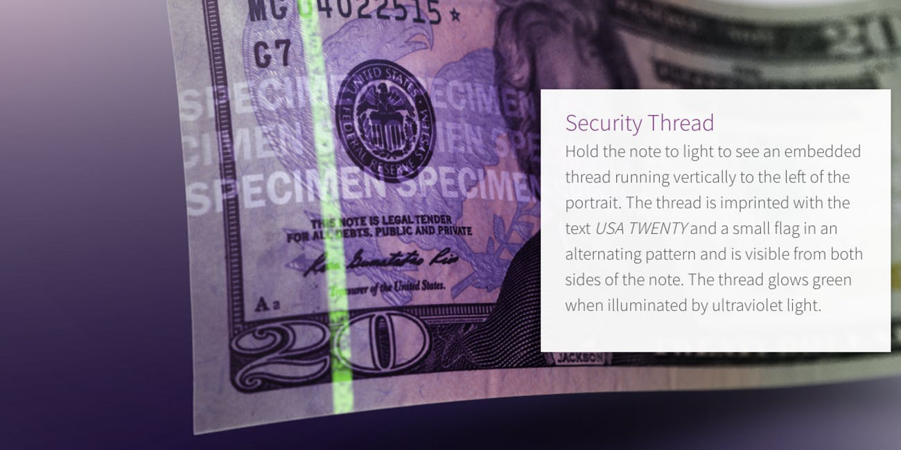 Why the Harriet Tubman $20 Bill Will Take So Long to