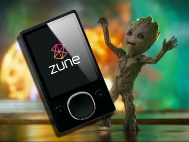 'Guardians Vol. 2' Proves That It's Never Too Late to Drag Zune