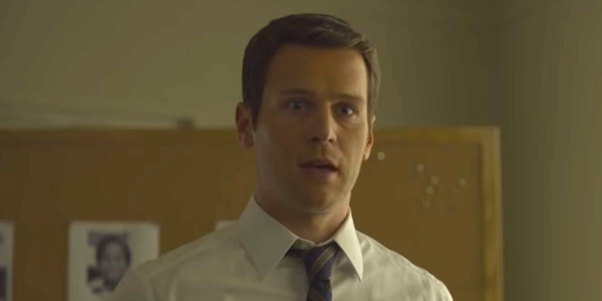 mindhunter season 2 trailer