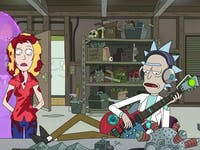 """'Rick and Morty' """"The ABC's of Beth"""""""