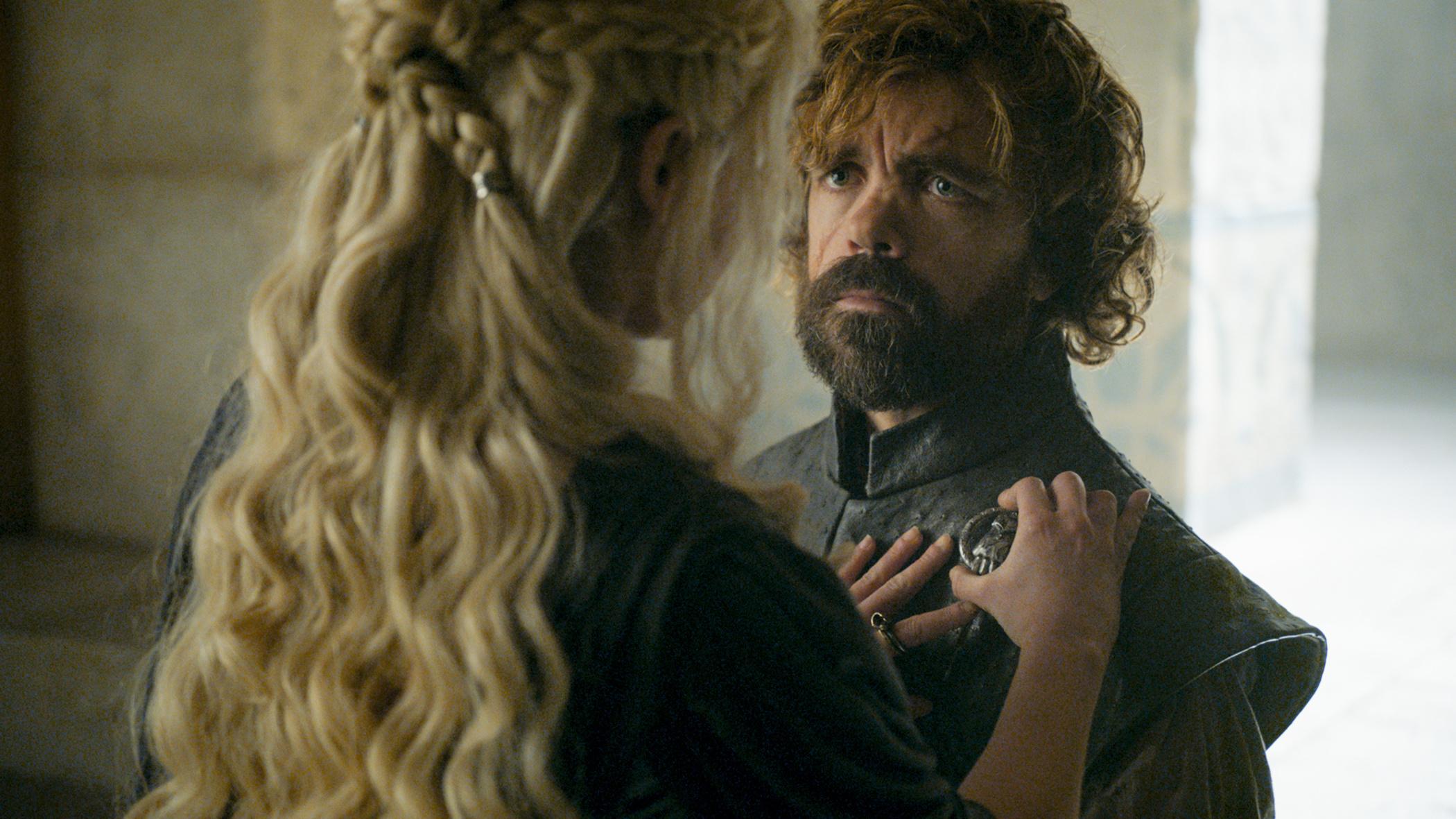 Game of Thrones Season 7: What\u0027s Next | Inverse