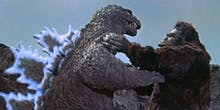 New King Kong Will Be Taller, But Not As Tall as Godzilla