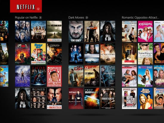 The Netflix Model Could Help Fight Cancer