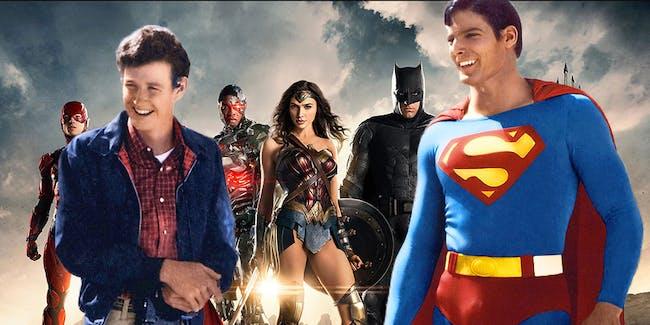 Justice League Jimmy Olsen