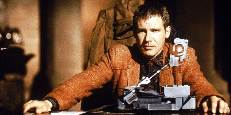 Original 'Blade Runner' Book Sequels Implied Deckard Was Human