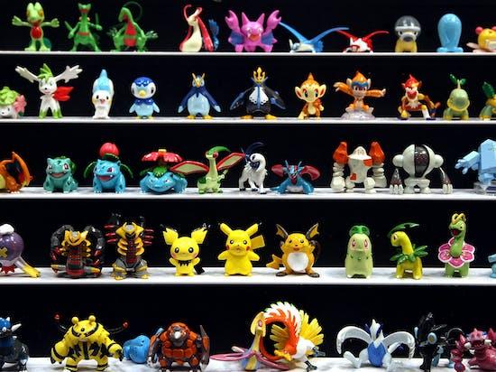 The Brief Life and Death of 'Pokemon Uranium'