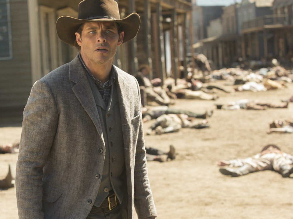 'Westworld' Isn't Coming Back Until 2018, Creator Confirms