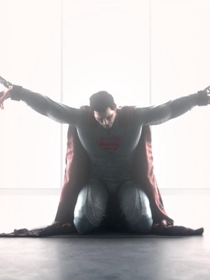 Batman Superman Injustice 2