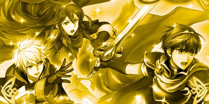 Team Building In Fire Emblem Heroes