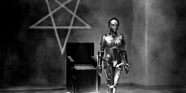 The classic 'Metropolis' is one of many must-watch bits of sci-fi available on Netflix.