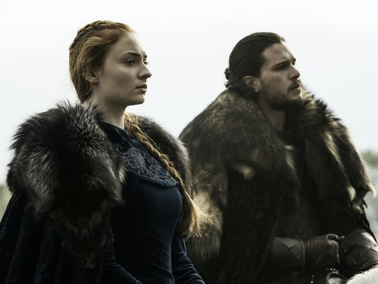 Winter Is Still Not Coming For a Long Time in 'Game of Thrones'