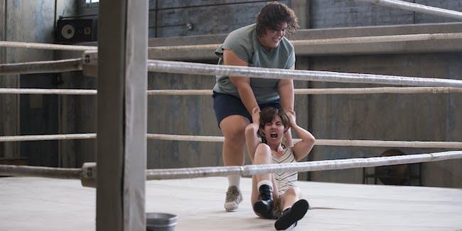 GLOW Netflix Alison Brie