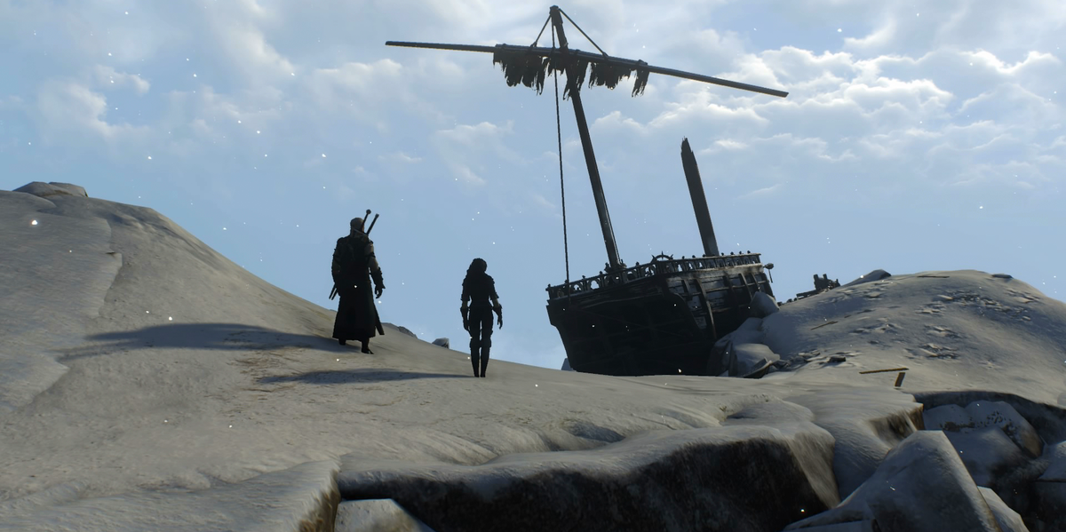 What to Expect from 'The Witcher 3: Blood and Wine'    Inverse