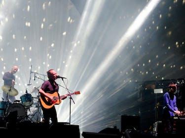 Everything to Know about 'OKNOTOK,' Radiohead's Upcoming Album