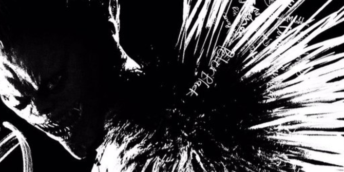 Director of Netflix's 'Death Note' Shares Terrifying New Poster