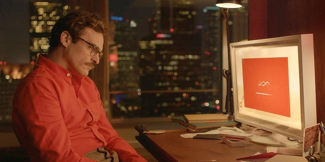 'Her' is a modern sci-fi classic that demands to be watched.