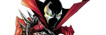 Spawn Movie Reboot