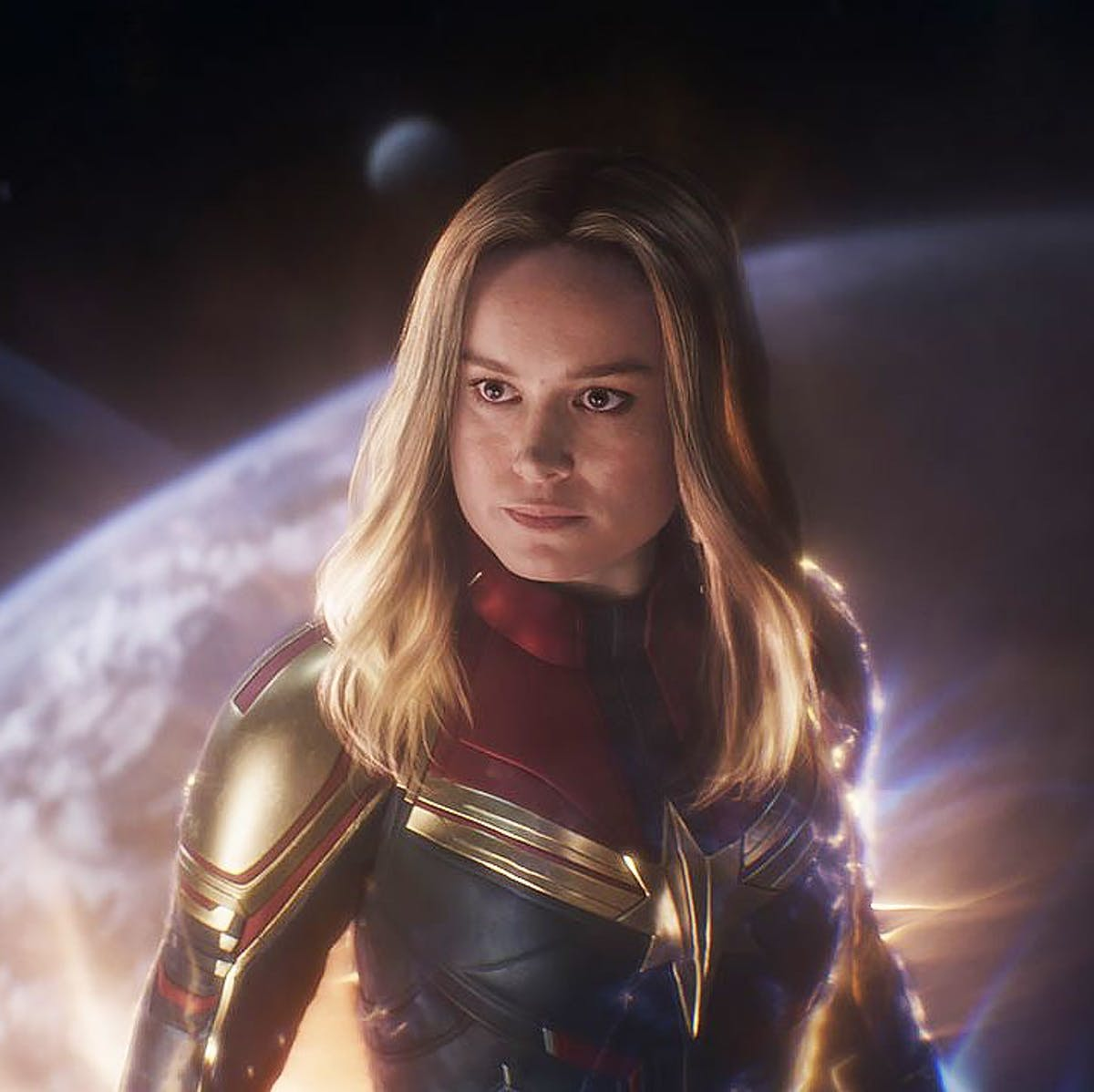 'Captain Marvel 2' rumor about Brie Larson is offensive baloney