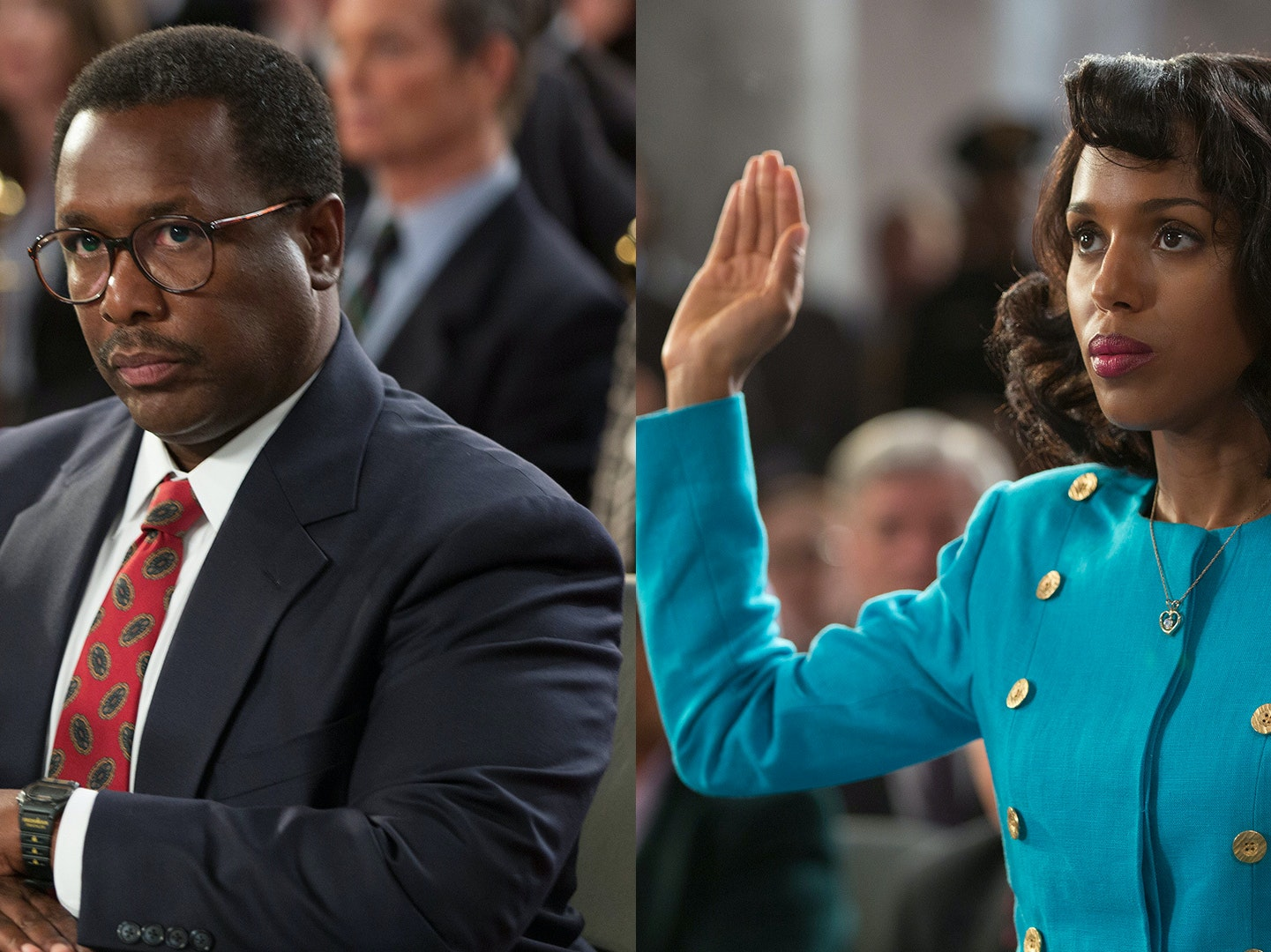 HBO's Anita Hill Film 'Confirmation' Builds on 'The People v. O.J. Simpson'