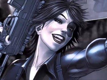 Fans Really Want Kerry Washington As Domino in 'Deadpool 2'