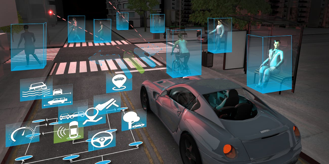DARPA's Lifetime Learning Project Will Let A.I. Grow Up